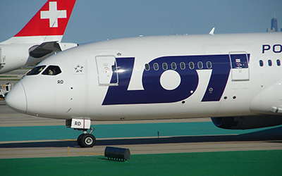 Miami Getting First Ever Flights To Warsaw, Poland