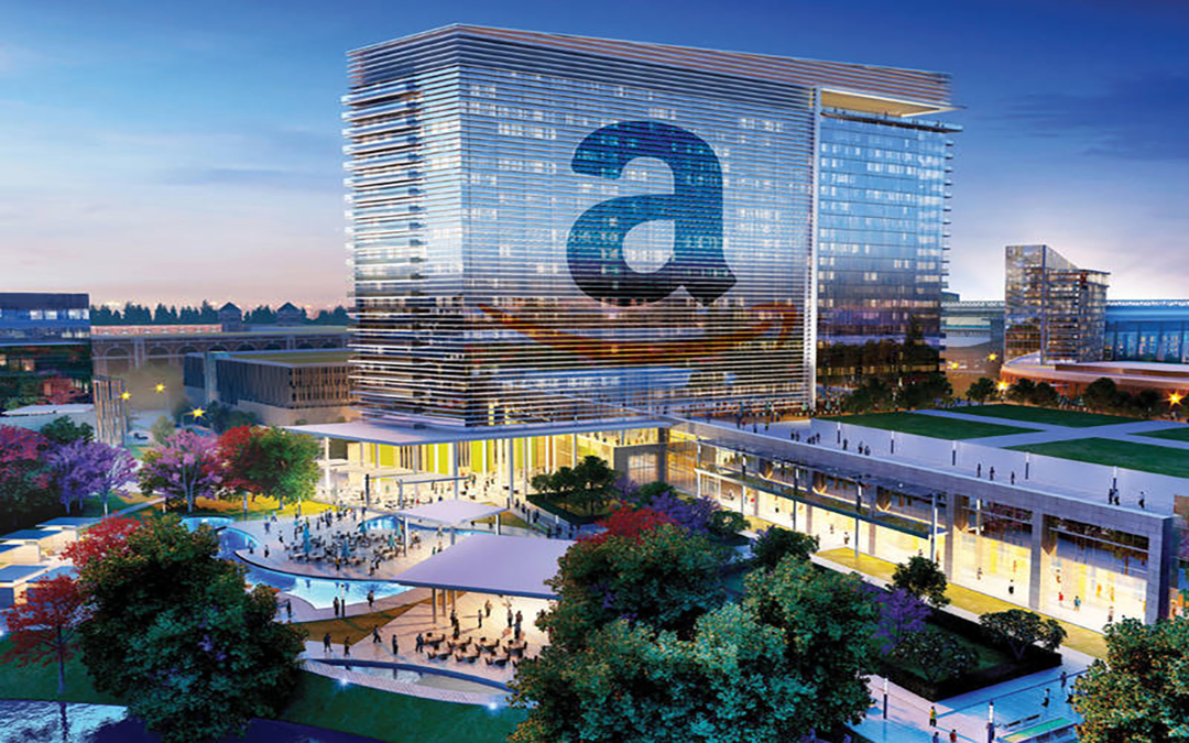CNBC: Miami One Of Best Cities In Nation For Amazon HQ2
