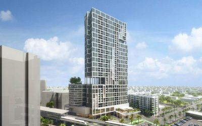 Link At Douglas To Include 1,421 Units, One Of Miami's Biggest Projects Ever