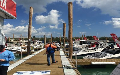 Miami Boat shows band together in a joint venture