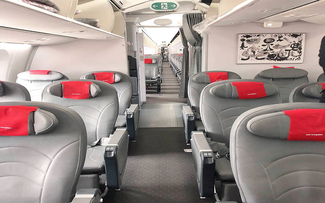 Norwegian Adding Their First Ever Flight To Miami, With Service To London