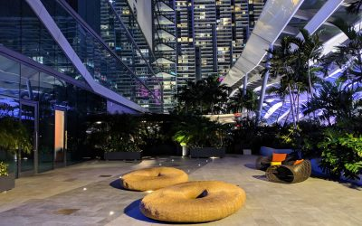 Brickell City Centre One Of Uber's Top 10 Florida Destinations In 2018
