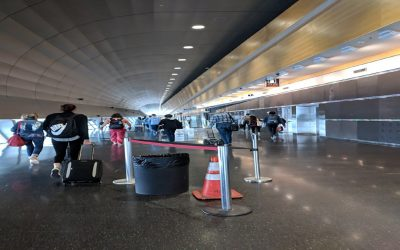 Miami International Airport To Spend $1.45 Billion On Improvements Over The Next Three Years