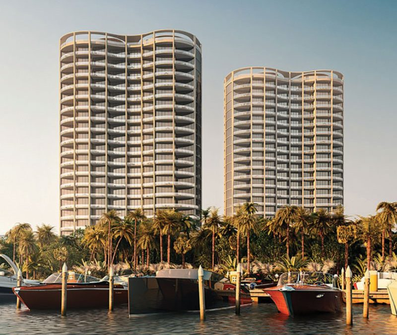 Coconut Grove residential prices keep rising