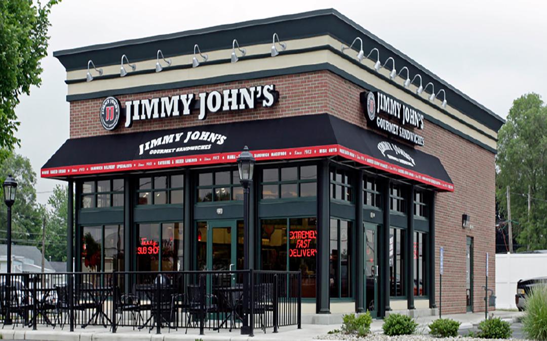 NNN Jimmy John's Jacksonville