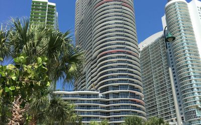 With Aria On The Bay Nearly Sold Out, Melo Moves To Replat Another Property In Edgewater