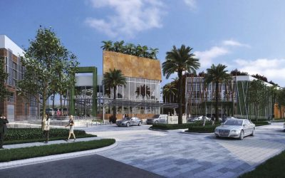 Riverside Wharf To Be Developed With Office, Restaurant, Retail & Riverwalk