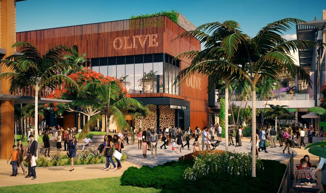 Six new restaurants announced for Aventura's Esplanade – and one's a Colombian food hall
