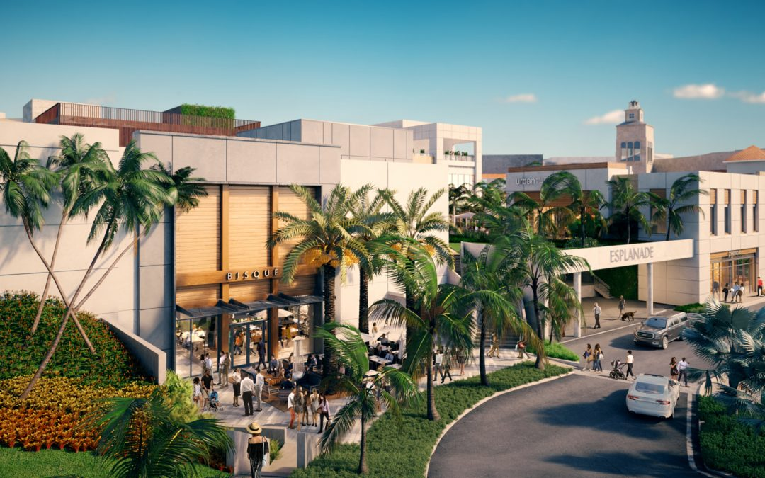 PINSTRIPES SIGNS LEASE TO OPEN DINING & ENTERTAINMENT COMPLEX ADJACENT TO AVENTURA MALL