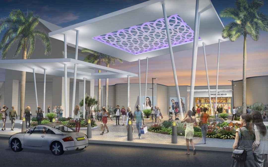 SAWGRASS MILLS TO BE RENOVATED & EXPANDED, INCLUDING NEW PRIMARK
