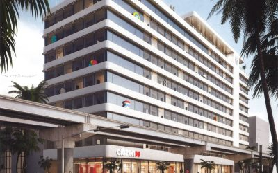 CONSTRUCTION PERMIT FILED TO BEGIN WORK AT CITIZENM HOTEL MIAMI WORLDCENTER