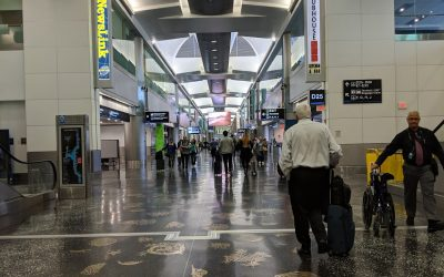 AMERICAN AIRLINES FLIES MORE INTERNATIONAL PASSENGERS & CARGO THROUGH MIA THAN ANY OTHER AIRPORT