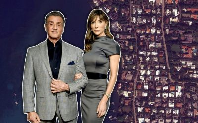 Knockout deal: Sylvester Stallone spends $35M on Palm Beach estate