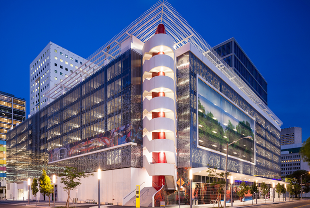 Blackstone Plan to Open Tech Hub in Miami Marks the Latest Investment Firm Looking South