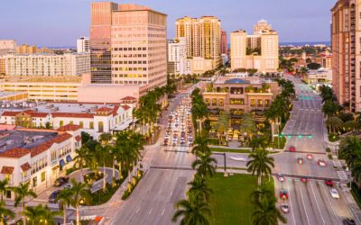 Retailers trade Fifth Ave. for Worth Ave. as Palm Beach scene thrives with Americans heading South